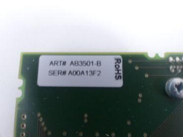 HMS AB3501-B AnyBus PCI Board Top Zustand – Bild 3