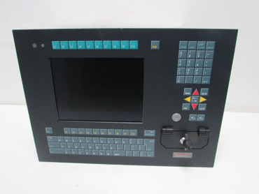Beckhoff Panel PC Industrie-PC C3210 0000 Top Zustand