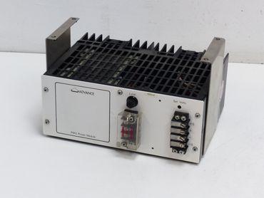 Advance PMG 24-3 Power Supply 24V DC 3A TESTED TOP ZUSTAND – Bild 1
