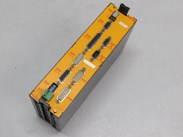 Baumüller BUS 6E BUS6-E-SM-0012-A011-0000 Einbau-Regelgerät Top Zustand – Bild 1