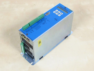 Stöber FBS3013/B 230V 0,75kW mit Netzfilter und Anleitung – Bild 1