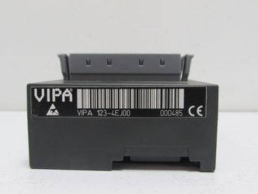 VIPA 100V 123-4EJ00 EM 123 DI8xDC24V DO8XDC24V 1A Top Zustand – Bild 3