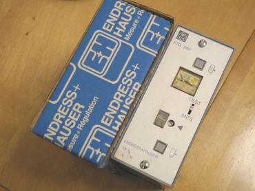 Endress+Hauser FTG 280 OVP
