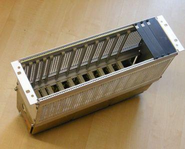 Endress+Hauser Rack R411 + 412 12 Slot Monorack Racksystem zb. FTC FTA NT FMC