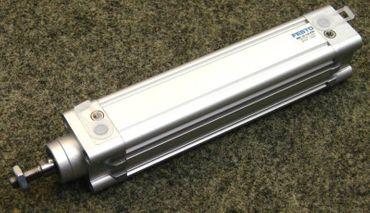 Festo DNC-32-125-PPV 163324 Zylinder 12 bar unbenutzt