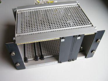 Endress + Hauser Monorack Racksystem Rack für zb. FTC FTA NT FMC Module