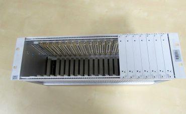 Moeller BGT-421 Karten Rack 19 Steckplätzte +Netzteilanschluss – Bild 2