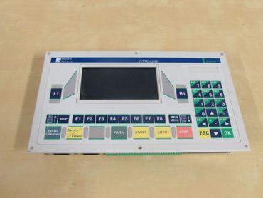 Rexroth Indramat BTV06.1HN-RS-FW System200 BTV06 FWA-BTV06-DOL-01VRS-EN – Bild 1