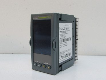 EUROTHERM	3208 Temperaturregler CustPart 79850091129 UNUSED OVP – Bild 5