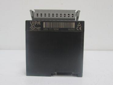 VIPASM 231 231-1BD60 200V E-Stand 1 UNUSED OVP – Bild 4