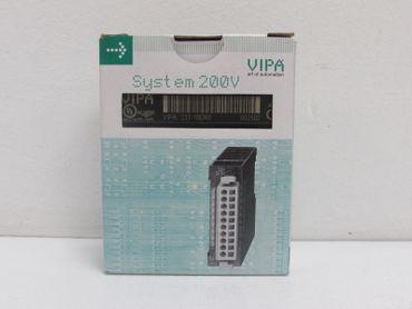VIPASM 231 231-1BD60 200V E-Stand 1 UNUSED OVP – Bild 1