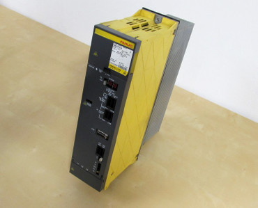 FANUC A06B-6077-H106 Power Supply Module 6,8kW Version B TOP ZUSTAND – Bild 1
