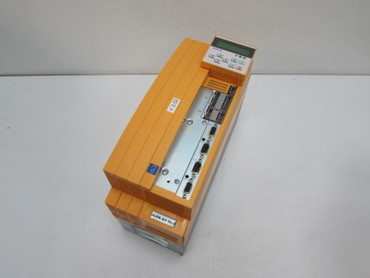 ALSTOM ALSPA MV1013 029.203400 Drive 5.5kW 0-400Hz UNUSED OVP  – Bild 2