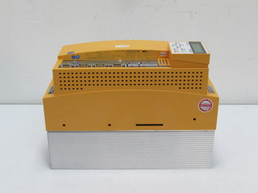 ALSTOM ALSPA MV1013 029.203400 Drive 5.5kW 0-400Hz UNUSED OVP  – Bild 4