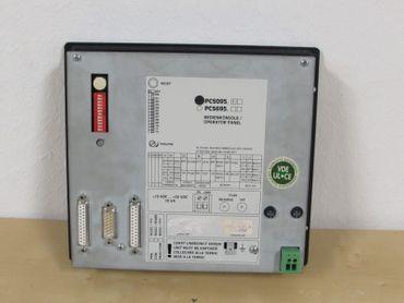 Lauer PCS PCS095PG 095.407.A Operator Panel – Bild 2