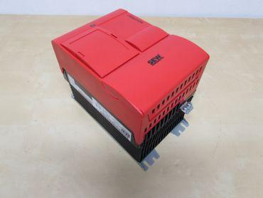 SEWMovitrac31C075-503-4-00 Out: 16,0A AC 400V, 11kVA 7,5kw – Bild 1