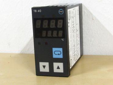 PMA 9404 407 46021 Messgerät Temperaturregler – Bild 1