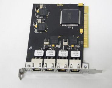 Beckhoff Ethernet FC9004 Ethernet Card HW: 02 Neu – Bild 1