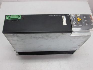 Bosch VM 50/B-TC1 1070077532 400V 50A Power Supply Top Zustand TESTED – Bild 2