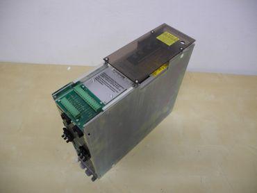 INDRAMAT AC Servo Controller TDM 1.2-050-300-W1-000/S100 Generalüberholt – Bild 1