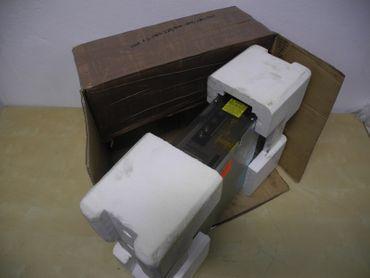 INDRAMAT AC Servo Power TVM 1.2-050-220/300-W1/220/380 – Bild 1