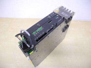 Bosch ASM 10-T 47838-312 DC 520V AC3/0-380V 10A Servodrive – Bild 1