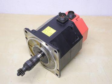 FANUC A06B-0352-B731 Model 20F Servomotor Top Zustand – Bild 1