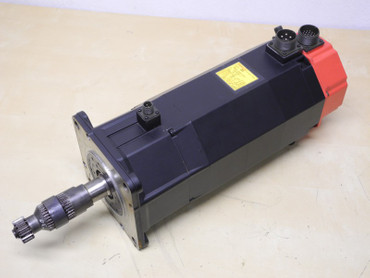 FANUC A06B-0502-B751 Model 20S Servomotor Top Zustand – Bild 1