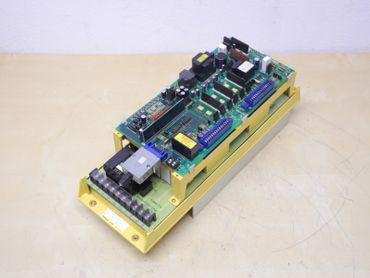 FANUC A06B-6058-H011 AC Servo Amplifier TOP Zustand – Bild 1