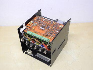 ABB AAD 6301 AV4 GNT 2018001R0003 Veritron Stromrichter 380V AC 75A DC Top zustand – Bild 1