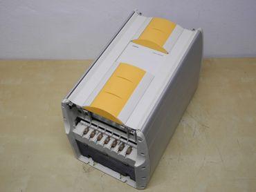 ALSTOM Cegelec Converteam ALSPA MD2000 Multiverter 43 / 54 – 400400V max.93 A+Keypad – Bild 1