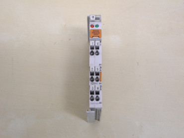 Wago I/O 750-601 24V DC Power Supply (Fuse)