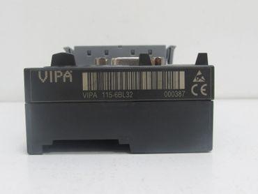 VIPA 100V 115-6BL32 CPU 115SER DI DO UNUSED – Bild 3