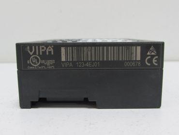 VIPA100V 123-4EJ01 EM123 DI8xDC24V DO8xdc24V Version 1 ohne Klemme – Bild 3