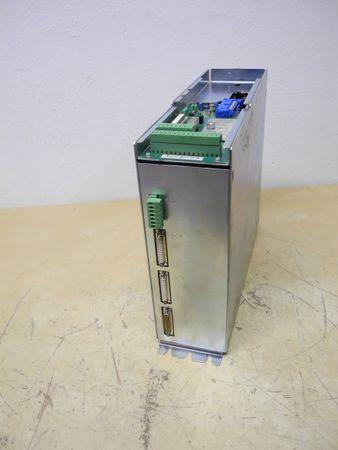 Indramat AC Servo CLM 01.3-X-0-4-0 ohne Display Top zustand – Bild 2
