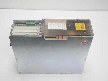 INDRAMAT AC Servo Drive DDS02.1-W100-DA01-01-FW +DAE 1.1 DDS02.1-W100-D TESTED – Bild 2