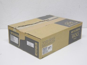 Mitsubishi	A970GOT-LBA-EU Graphic Operation Terminal UNUSED SEALED OVP – Bild 2