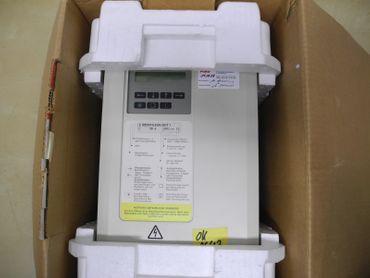 ABB ACS501-016-5-00P200000 SAMI GS Frequenzumrichter 21A Top Zustand – Bild 2