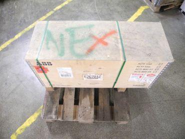 ABB ACS800-01-0100-3 ACS800 Frequenzumrichter 75kw Neu OVP – Bild 1