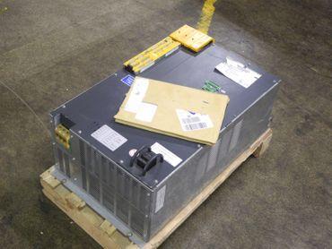Baumüller Nürnberg BUS6-VC-A0-0036 BKH62-075/97,5-64-014 Einbau Stromrichtgerät 75/90A – Bild 1