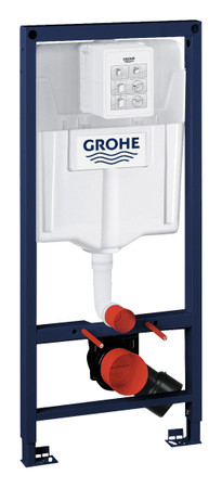 Grohe Rapid SL Tragegestell f. Wand-WC 38528001