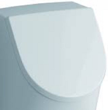 Keramag Urinaldeckel Renova Plan weiß Nr. 572130000