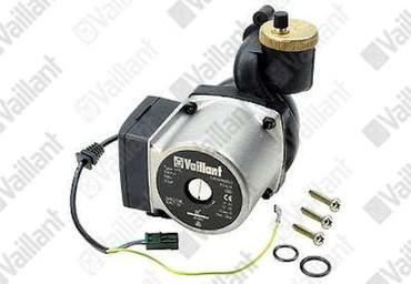 VAILLANT Pumpe Nr. 161083 | VC | VCW | atmo Tec | eco Tec | 64-256