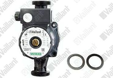 VAILLANT Wilo Pumpe 161060 | VKC | VKS | VKU | 3 Stufig | 180mm | + Dichtungen