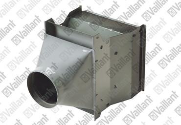VAILLANT Strömungssicherung Nr. 074945 | VC 110 E
