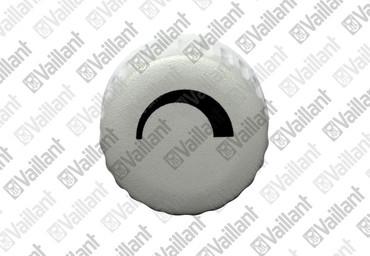 VAILLANT Griff Temperaturwähler 0020107732 | MAG 275-400 | MAG Turbo 250-350