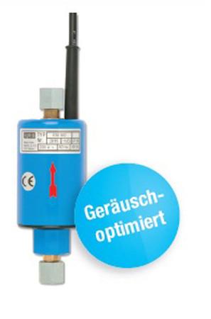 Zubringer-Saugpumpe Typ 630 Nr. 630.902 zur Saugunterstützung von Ölbrennern bis 50 kW – Bild 1