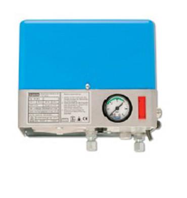 Heizöl-Förderaggregat ohne Rücklauf - Druckspeicheraggregat Typ 180 Nr. 180.902