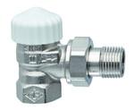 """HEIMEIER Thermostat Ventilunterteil 1/2""""Eck 3711-02.000"""
