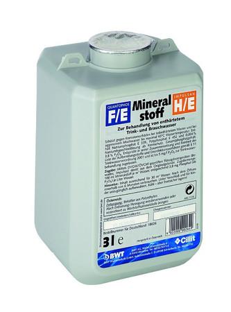 BWT Mineralstoff Quantophos F3 / Impulsan H3 3 Liter Nr. 18024E
